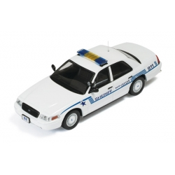 Darlington County Sheriff's Office Ford Crown Victoria