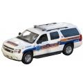 Ocean City NJ Police Suburban