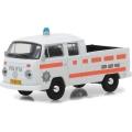 Dutch Politie VW Pick-Up