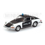 Guaynabo City Police Mustang
