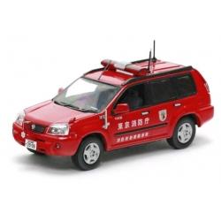 Tokyo Fire Department Nissan X-Trail