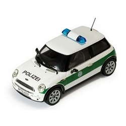 German Police Mini