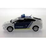 Spanish (Barcelona) Police Toyota Prius