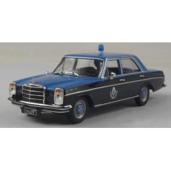 Qatar Police Mercedes-Benz W114