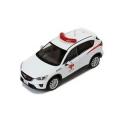 Japanese Red Cross Mazda CX-5 ambulance