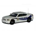 Scott, Louisiana Police Charger