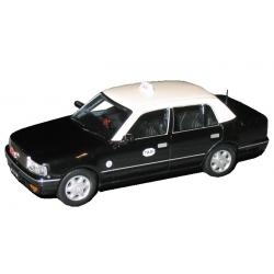 Macau Toyota Crown Taxi