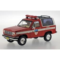 Camden (NY) Fire Dept 1990 Ford Bronco